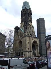 Gedächnis Kirche