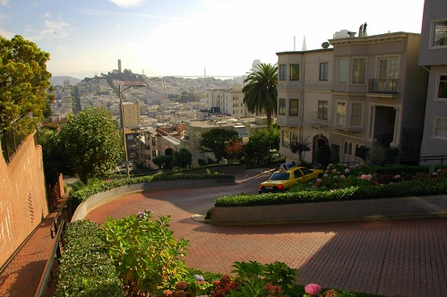 lombard st - i liked it there :D