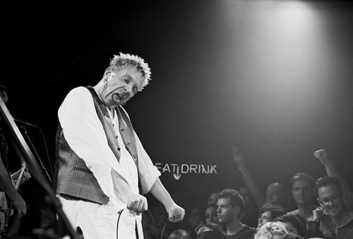 Sex Pistols at The Roxy Theatre