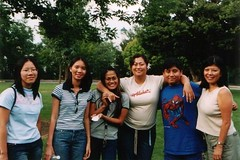 Immigrant youth: realizing dreams, deferring dreams