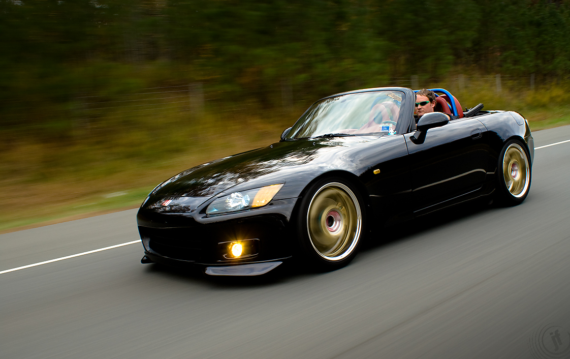Acura Of Dayton >> Miata2env's Wicked Black s2000 - Honda-Tech - Honda Forum Discussion