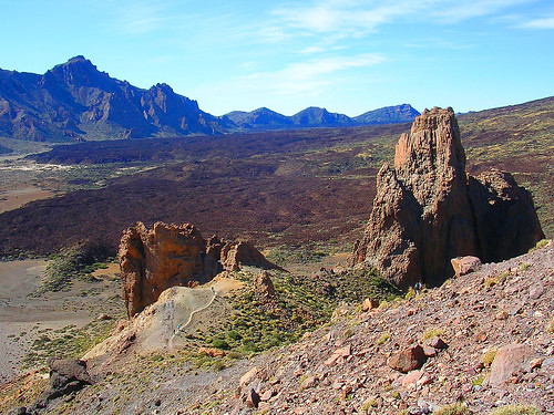 Tenerife nuestro destino
