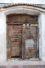 An old   door from Mugla,Turkey (yilenes) Tags: turkey turkiye turchia turkei mugla