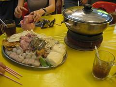 IMG_8656 (Felix_KL) Tags: food restaurant december chinese eat malaysia kuala steamboat hotpot kl lumpur cheras kee 2007 hoong felixhaller funnyfelix