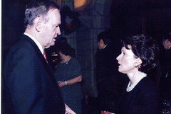 "Penny with former Prime ministre Jean Chretien • <a style=""font-size:0.8em;"" href=""http://www.flickr.com/photos/21584185@N07/2116135883/"" target=""_blank"">View on Flickr</a>"
