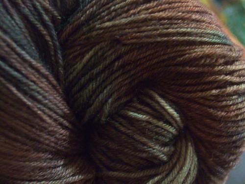 Araucania Sock Yarn (4)