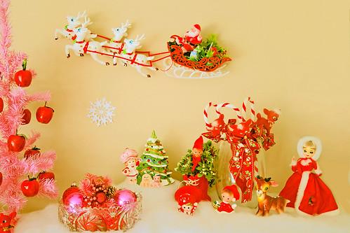 Merry Kitschmas!