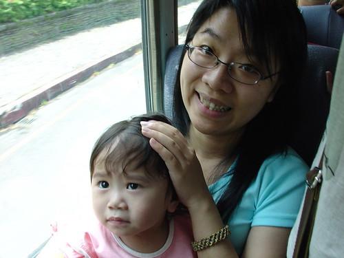 蝦餅OS:伶媽為什麼要模我的頭呢?