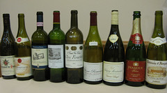 The Wines (Daniel (Jiuwine.com)) Tags: cuisine restaurant chinese tasted friday     wines   28122007  kamboat