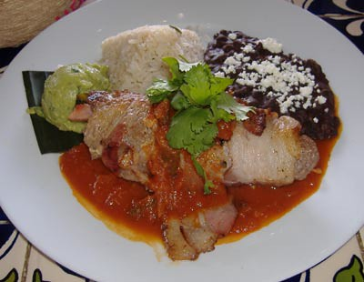 Filete Relleno