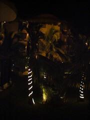 night at 'Catalonia Riviera Maya'