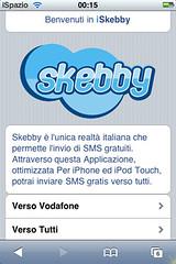 iSkebby