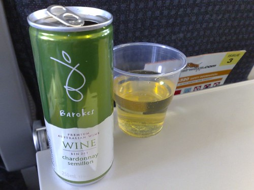 Barokes Chardonnay Semillon