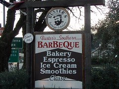 Buster's Southern Barbeque & Bakery