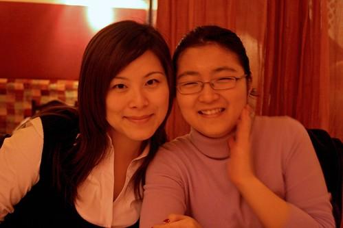 Helen & Seungmi