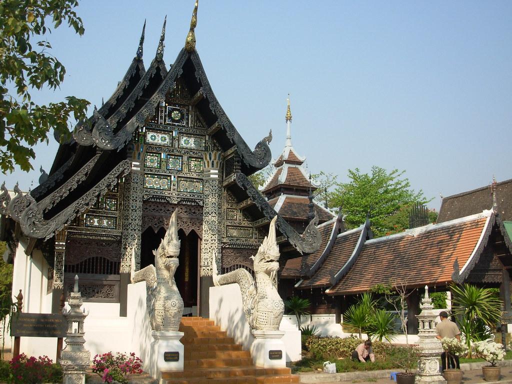 CM-W Chedi Luang