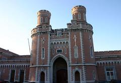 Centrale gevangenis, Leuven