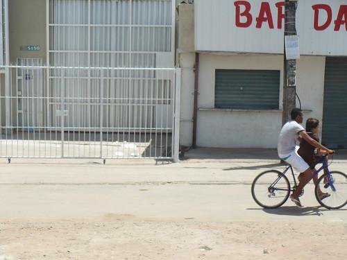 (Human) Cargo Bike