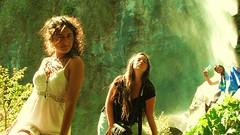LOST (mynameisastrid) Tags: amigos lost yeah felicidad cascadas watshoneees