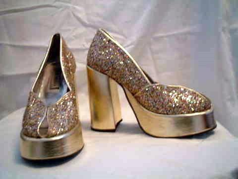 drag shoes