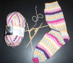Multieffect Sock