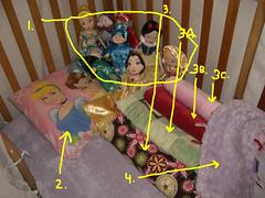 moosh bed breakdown