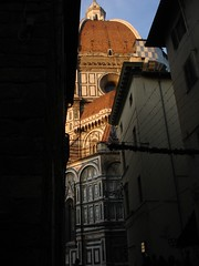 it's always beautiful (theFeather) Tags: architecture florence memories firenze ricordi architettura brunelleschi bluelist unpostospeciale