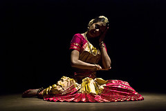 Fade to black (Aditya Rao.) Tags: india shadows culture audi soe bharat bharatanatyam classicaldance pilani blueribbonwinner aplusphoto betterthangood theperfectphotographer