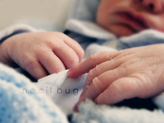 He's going to be a musician. (Jessica Florence) Tags: baby hands skin pointandshoot