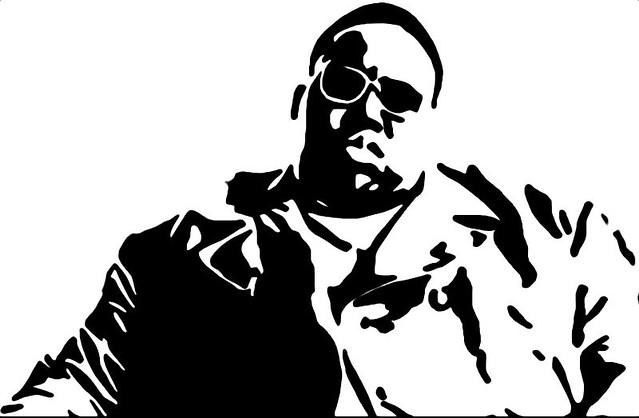 Gestern war der Todestag von Christopher Wallace aka Notorious B.I.G. | SOTD - Brooklyn