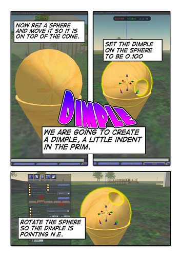 Kate's Example Comic: page 3, on Flickr