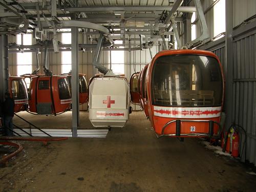 The 'Gondola'