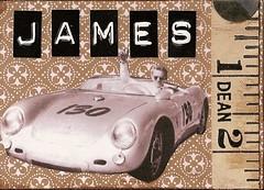 james dean 5