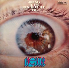 Nektar / Journey to the Centre of the Eye front (enso-on) Tags: records album vinyl cover sleeve nektar krautrockcosmicrockanditslegacy