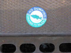 No Dumping