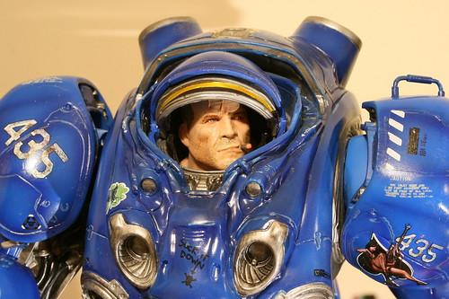 Starcraft 2 Terran