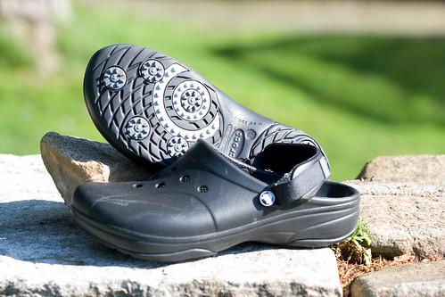c2af63d9ba8cc6 Croc Ace Golf Shoe