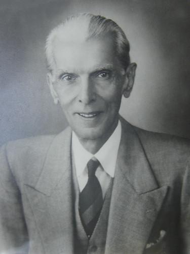 Quaid-e-Azam Muhammad Ali Jinnah by Asif . Ali.