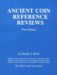 Ancient Coin Reference Reviews