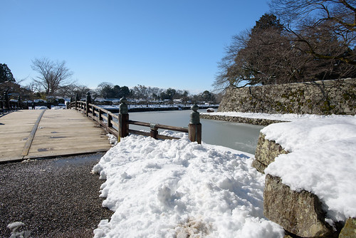 彦根城21・Hikone Castle