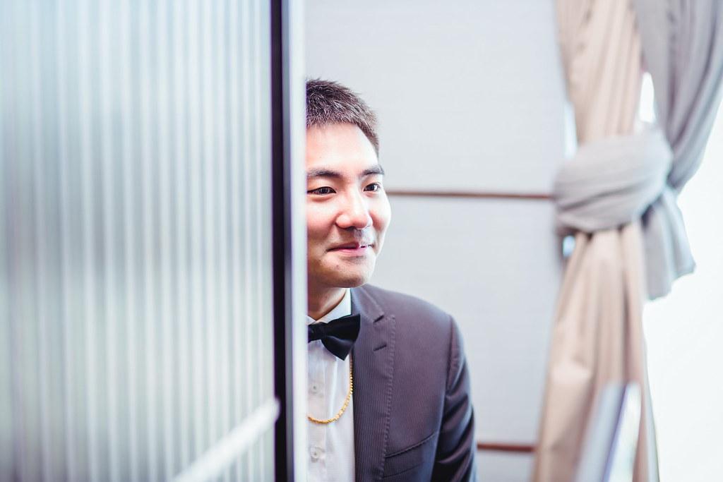 澤宇&芮蓁、婚禮_0089