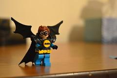 The LEGO Batman Movie! (th_squirrel) Tags: lego batman movie robin dick richard grayson nightwing suit