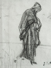 MILLET Jean-François,1864 - La Fuite en Egypte, Etude (drawings, dessin, disegno-Louvre RF11268) - Detail 03 (L'art au présent) Tags: drawing dessins dessin disegno personnage figure figures people personnes art painter peintre details détail détails detalles 19th 19e dessins19e 19thcenturydrawing 19thcentury detailsofdrawings detailsofdrawing croquis étude study sketch sketches jeanfrançoismillet millet jeanfrançois fuiteenegypte fuite egypte flighttoegypt flight egypt louvre paris france museum bible portrait personne homme man men