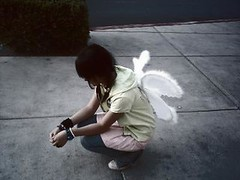 angel caido (3sa_crazy) Tags: notas tristes