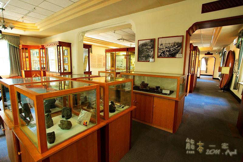 三峽歷史文物館