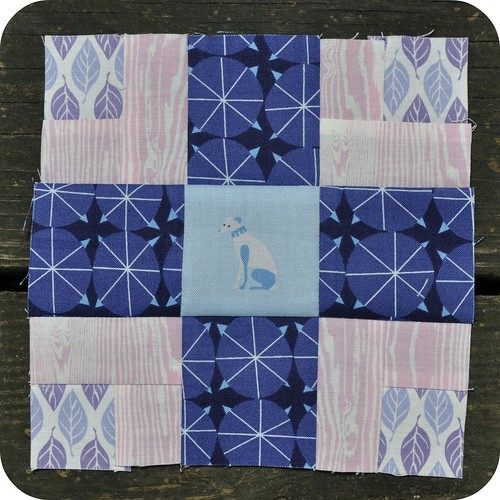 Farmer's Wife | Block #48