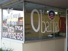 Spencer, IA Field Office (Barack Obama) Tags: iowa ia spencer iafieldofficespencer highlights4