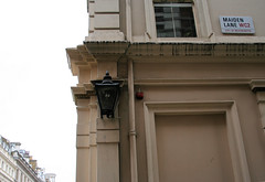 The Lady - 2 (IanVisits) Tags: coventgarden savoy gaslight londonist