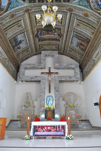 Tubigon Church Images