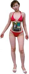 rbihmxfh129 (meifembot) Tags: robot cyborg fembot android gynoid  feminoid